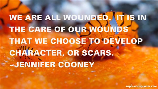 Jennifer Cooney Quotes