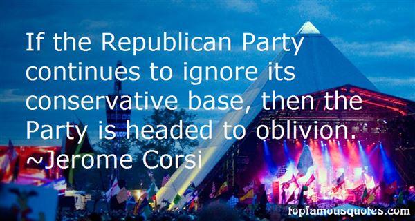 Jerome Corsi Quotes