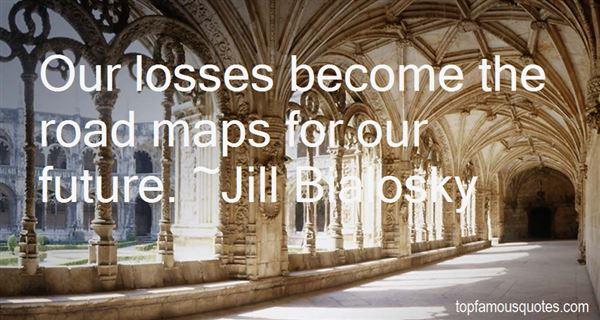 Jill Bialosky Quotes