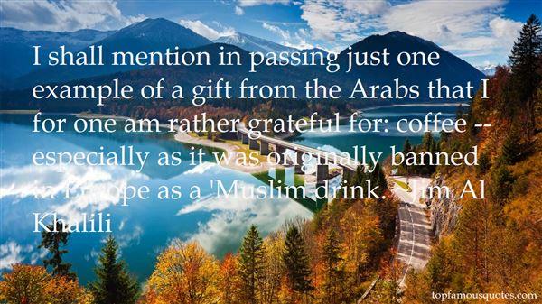Jim Al Khalili Quotes