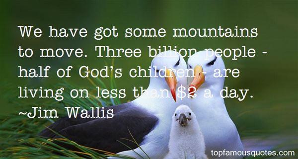 Jim Wallis Quotes