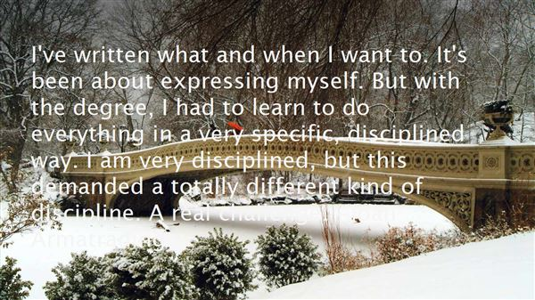 Joan Armatrading Quotes