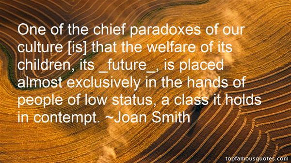 Joan Smith Quotes