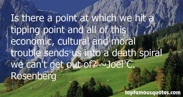 Joel C. Rosenberg Quotes