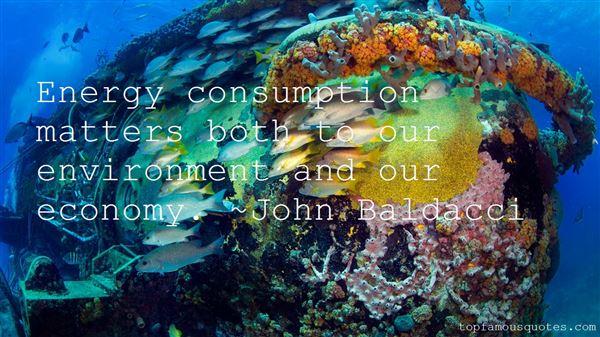John Baldacci Quotes