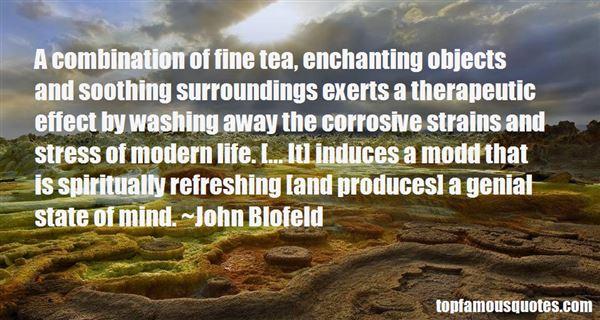 John Blofeld Quotes