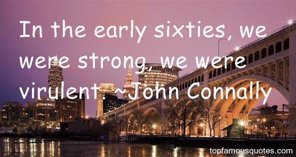 John Connally Quotes