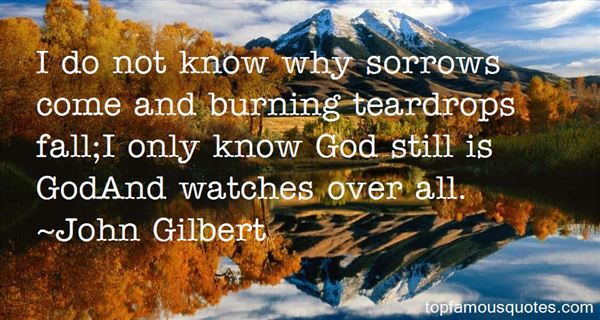 John Gilbert Quotes