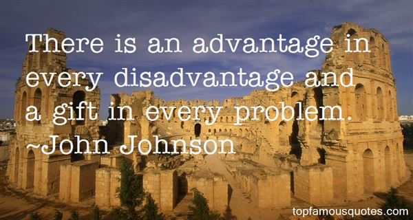 John Johnson Quotes