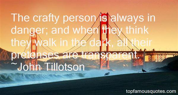 John Tillotson Quotes