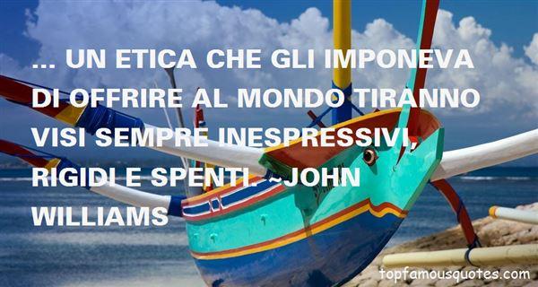 John Williams Quotes