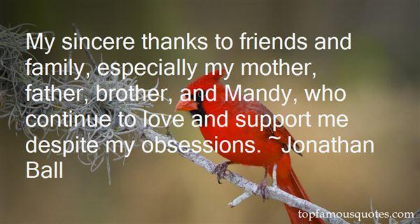 Jonathan Ball Quotes