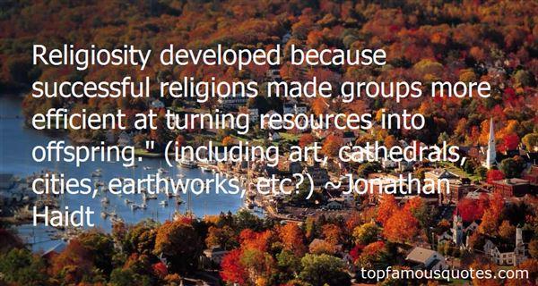 Jonathan Haidt Quotes