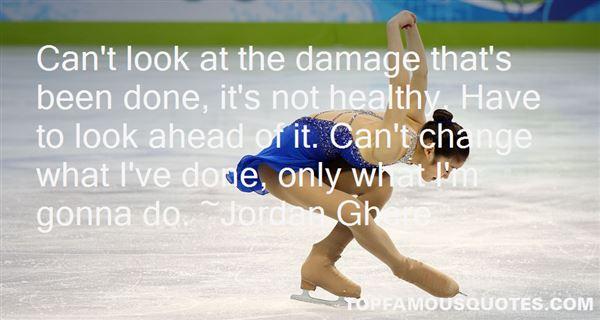 Jordan Ghere Quotes