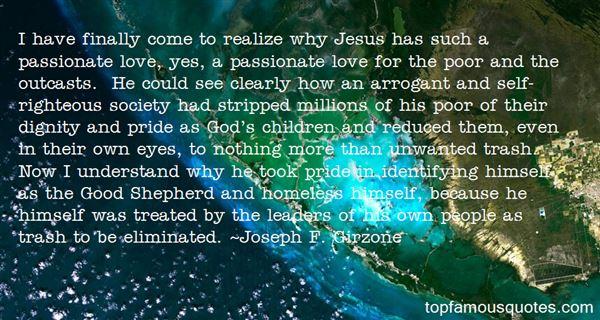 Joseph F. Girzone Quotes