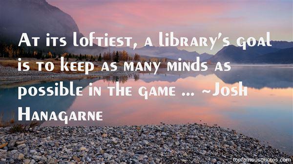 Josh Hanagarne Quotes