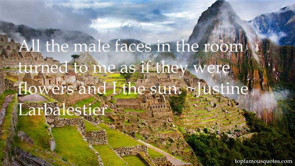 Justine Larbalestier Quotes