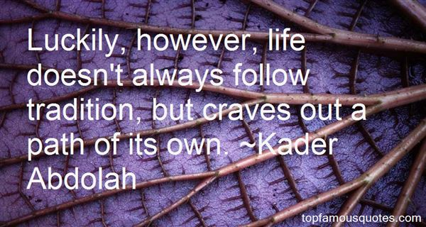 Kader Abdolah Quotes