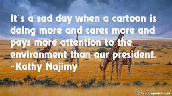 Kathy Najimy Quotes