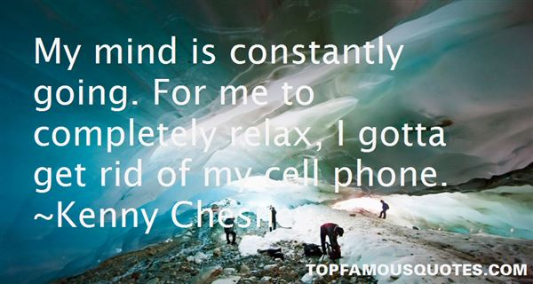 Kenny Chesney Quotes