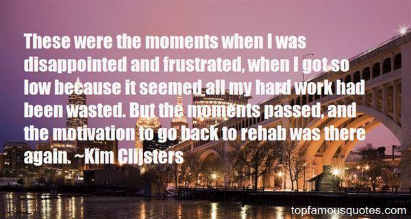 Kim Clijsters Quotes