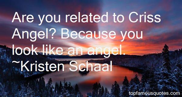 Kristen Schaal Quotes