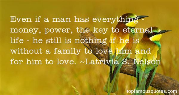 Latrivia S. Nelson Quotes