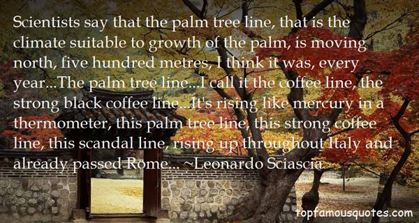 Leonardo Sciascia Quotes