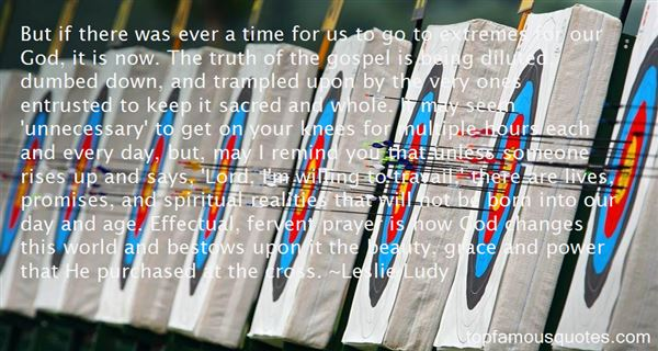 Leslie Ludy Quotes