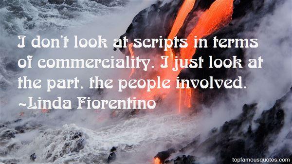Linda Fiorentino Quotes