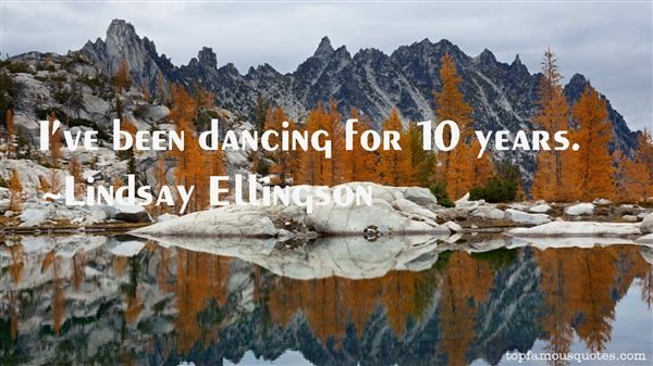 Lindsay Ellingson Quotes