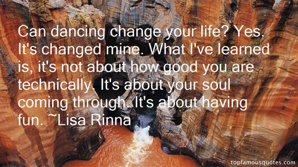 Lisa Rinna Quotes