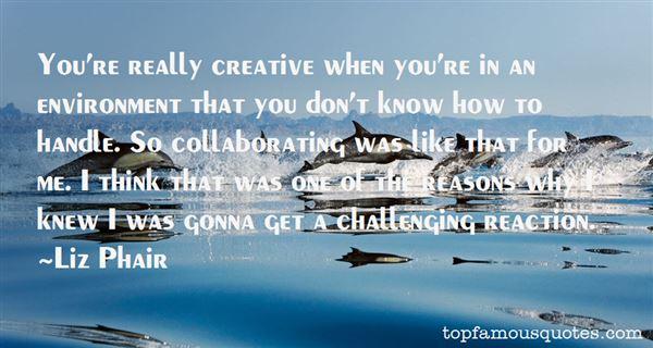 Liz Phair Quotes