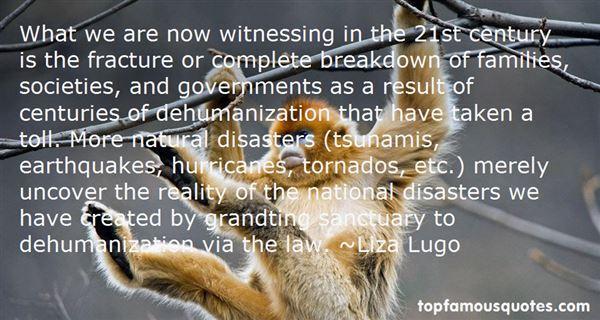 Liza Lugo Quotes