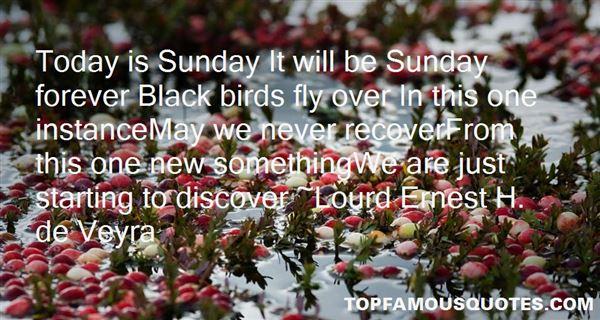 Lourd Ernest H. De Veyra Quotes