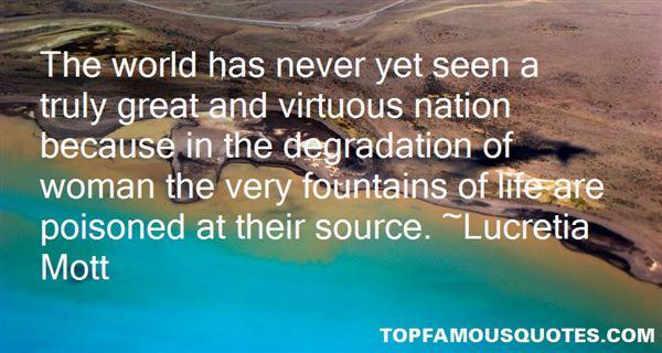 Lucretia Mott Quotes