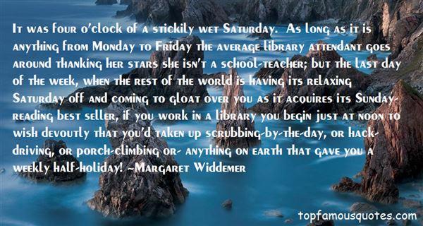 Margaret Widdemer Quotes