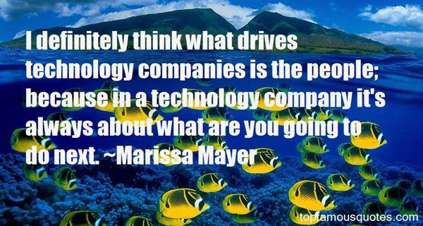 Marissa Mayer Quotes