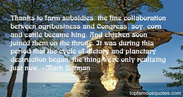 Mark Bittman Quotes