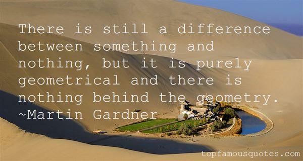 Martin Gardner Quotes