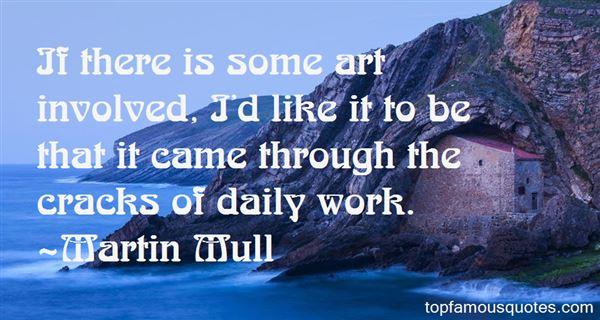 Martin Mull Quotes