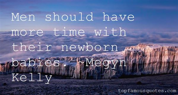Megyn Kelly Quotes