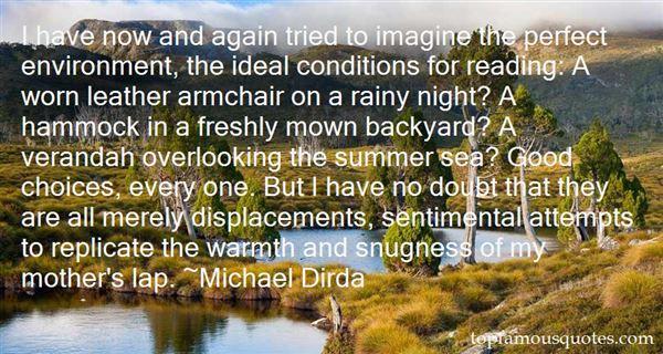 Michael Dirda Quotes