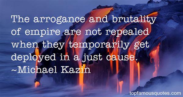 Michael Kazin Quotes