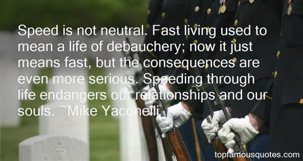 Mike Yaconelli Quotes