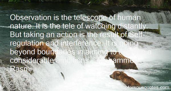 Mohammed Rasmi Quotes