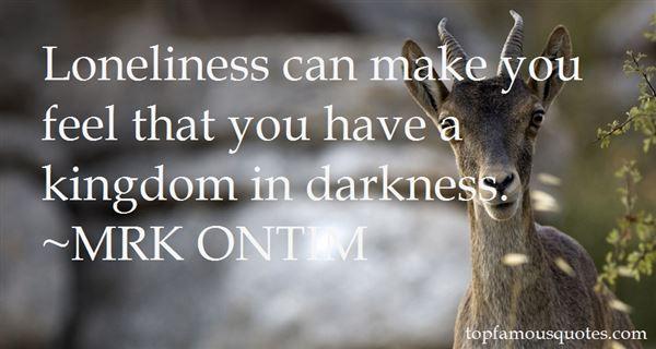 MRK ONTIM Quotes