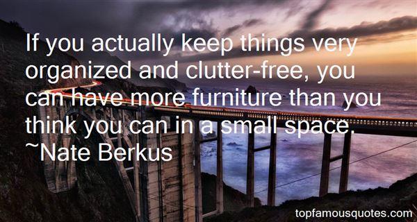 Nate Berkus Quotes