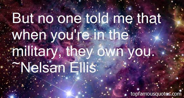 Nelsan Ellis Quotes
