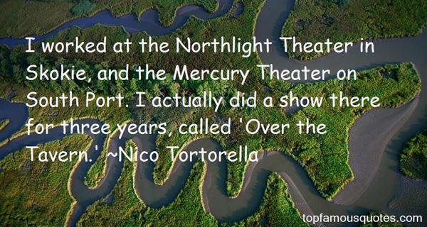 Nico Tortorella Quotes
